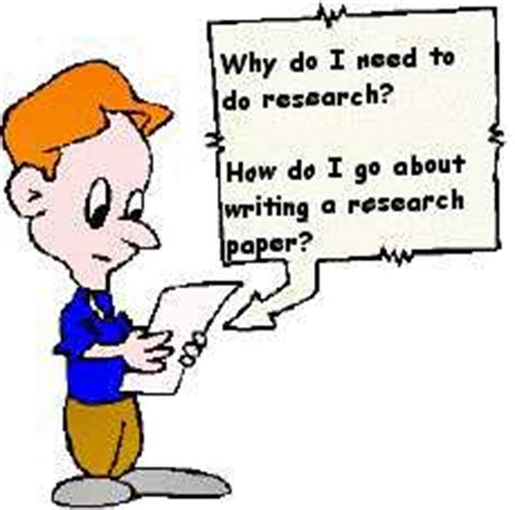 How to write conclusion research